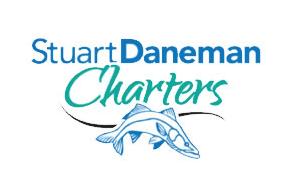 StuartDanemanCharters.com Logo
